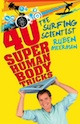 40 Super Human Body Tricks - Cover TINY