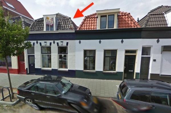 51 Glacisstraat Vlissingen Zeeland Nederland