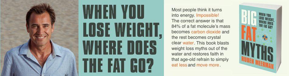 Carb intake and fat loss